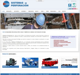 Diseño y maquetación web